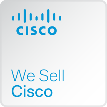 CISCO_WeSell