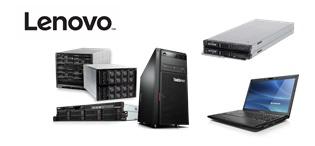 Lenovo製品