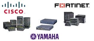 各種ネットワークシステム製品